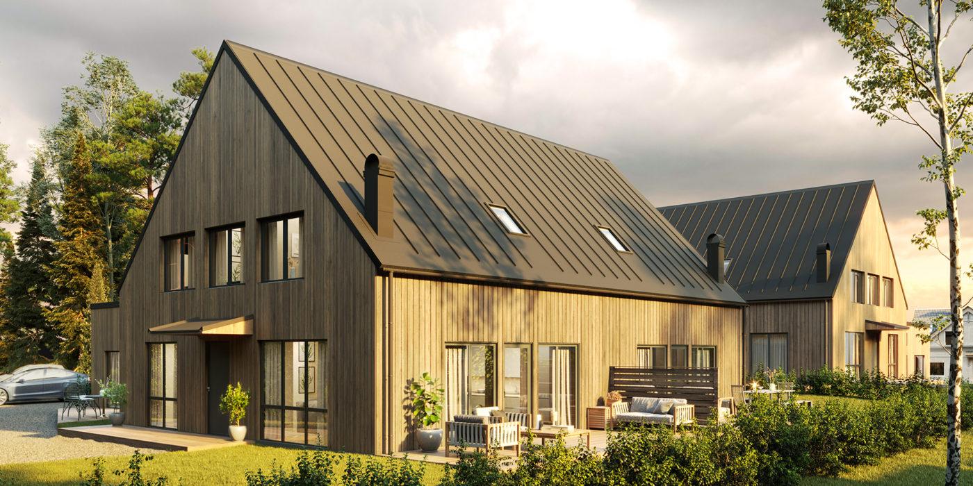 Nyproduktion av bostäder i Storstockholm, Tyresö